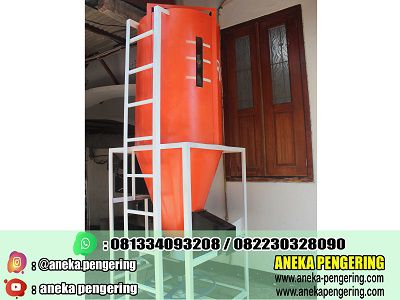 verticak dryer, mesin vertical dryer, mesin pengering padi