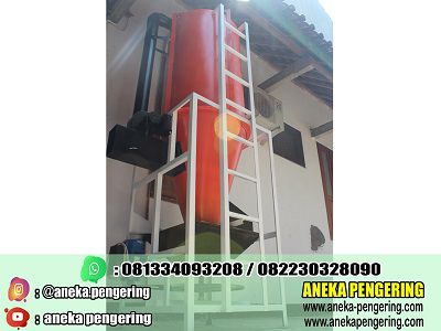 mesin vertical, mesin vertical dryer, mesin pengering padi